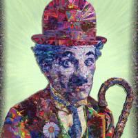 chapster trois Art Prints & Posters by Douglas Christian Larsen