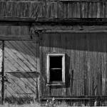 """New Hampshire Barn Wall"" by bavosiphotoart"