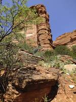 Sedona Heights