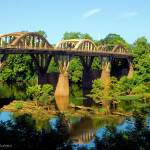 """Bridge Over the Coosa"" by doncon402"