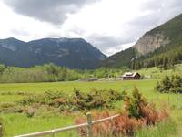 Country Life In Beautiful Montana