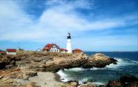 Beauty of Maine