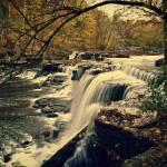 """""""Fall at the Falls"""" by LoriLindsey"""