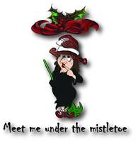 Meet me under the mistletoe2