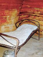 Jail House Bed, 240