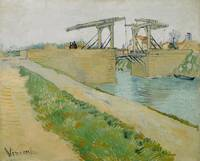 Van Gogh, The Langlois bridge
