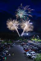 Perkasie Community Day Fireworks