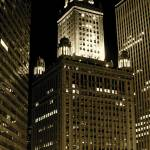 """Jewelers Building, Sepia"" by fjsjr"