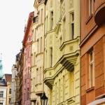 """Street in Prague"" by annayanev"