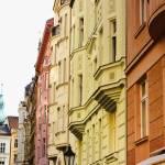 """Street in Prague"" by annayanev"