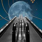 """Stairway To The Heavens"" by StevePurnell"