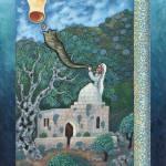 """""""0383_Last Tear Rachels Tomb"""" by Nachshonart"""