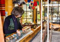 Weaving Perfection in Chimayo