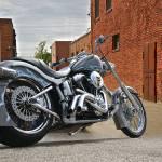 """""""Custom Harley Davidson"""