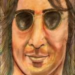 """Lennon"" by ChrisCrowley"