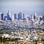"""""""LA"""" by jgusky"""