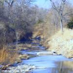 """""""Turkey Creek in the Fall"""" by TaylorMadeArt.US"""