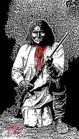 Geronimo American Warrior