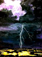 Thundering and Lightning