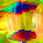 """""""la montgolfiere 1"""" by VolkerBaecker"""