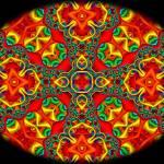 """""""Fantab Vignette Mandala"""" by richardhjones"""