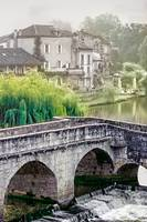 Bridge at Brantome