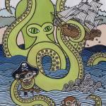 """seamonsterimagekind"" by matthewporter"