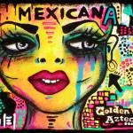 """""""Mexicana"""" by BebeePino"""