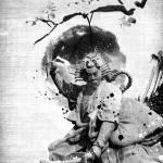 """""""Samurai"""" by jimbotron"""