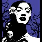 """""""La Llorona"""" by Evilkid"""