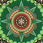 """Mayahuel Mandala"" by Evilkid"