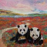 """Panda Paradise"" by creese"