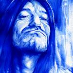 """Blue Bono"" by KellyEddington"