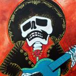 """Mariachi Musician"" by ArtPrints"