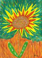 #90  Sunflower