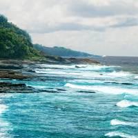 Bora Bora Art Prints & Posters by Mark and Judy Coran