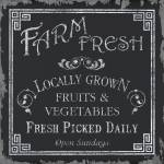 """Farm Fresh"" by DebbieDeWitt"