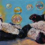"""""""Bubbles"""" by creese"""