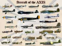Aircraft of the Axis