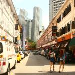 """""""Color Street Photography, Singapore Bugis"""" by sghomedeco"""