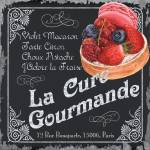 """La Cure Gourmande"" by DebbieDeWitt"