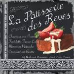 """La Patisserie des Reves"" by DebbieDeWitt"