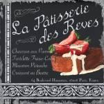 """La Patisserie des Reves"" by DebbieDeWitt"