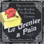 """Le Grenier a Pain"" by DebbieDeWitt"