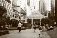 Morning Street, Business Central Singapore