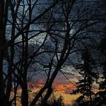 """sunset 11-24-2014"" by johngiroux"
