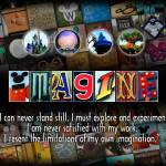 """Imagine"" by studiobrian"