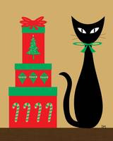 Holiday Cat II