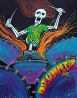 Drummer Of The Dead