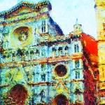 """Santa Maria del Fiore"" by MelissaAlexander"